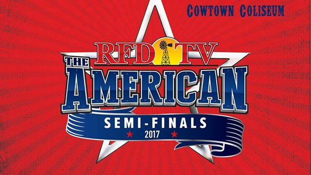 The Semi-Finals for RFD-TV's THE AMERICAN, presented by Polaris RANGER®