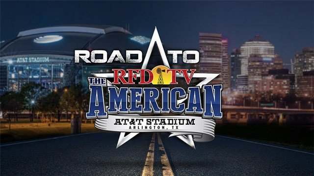 Road to THE AMERICAN