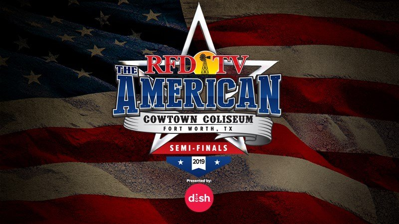THE AMERICAN SEMI-FINALS 2019