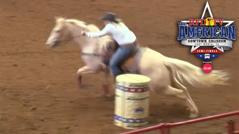 The American Rodeo - Home -